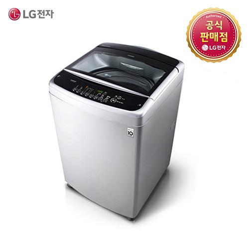 LG전자 통돌이 세탁기 TR13BK 스마트인버터모터 13kg, TR13BK(폐가전수거있음)