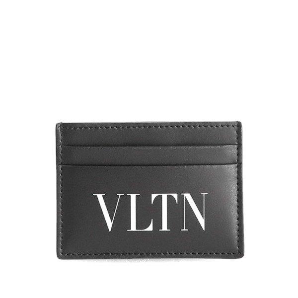 [발렌티노] UY2P0448 LVN 0NO 공용 명함 카드지갑