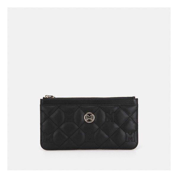 [메트로시티(핸드백)] [메트로시티] 파우치 지갑 M201WQ2751Z