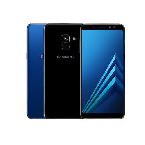 삼성전자 갤럭시A8 2018 A530 중고폰 공기계 중고, 블루(S~A급), A8 2018 A530(유심3사호환)