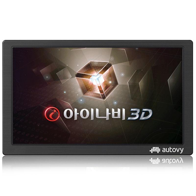 만도 최신제조 아이나비 3D 오토비 AN900i TPEG 무료 매립 거치 복합형 네비게이션 거치대+DMB안테나 포함, AN900i 16G TPEG 거치대+안테나증정