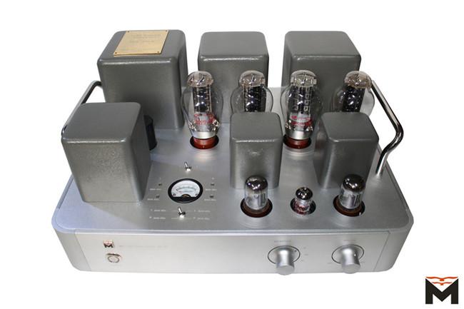MA-300PP 클래스A 푸시풀 식 진공관 파워앰프 300B 알류미늄 케이스 HiFi 파워앰, 상세내용참조