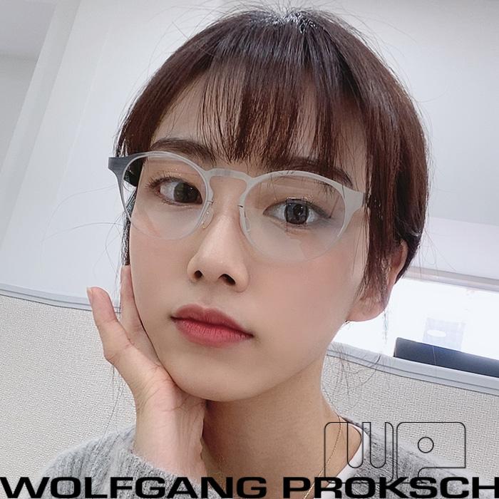 ByWP 울프강 프록쉐 독일명품안경 아시안핏 백화점AS