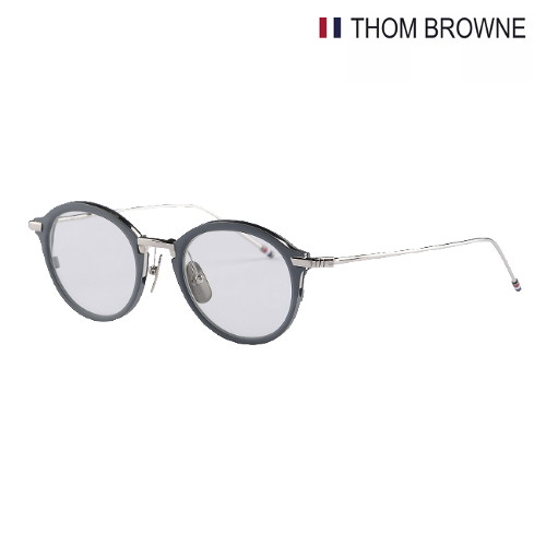 톰브라운(선글라스) [정품] 톰브라운 안경테 TB-110-B-GRY-SLV-48