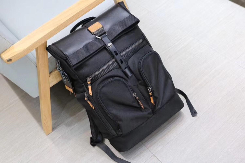 투미 232388 백팩 17인치 노트북 남성 남자 대용량 비즈니스 캐쥬얼 여행 출장 가방