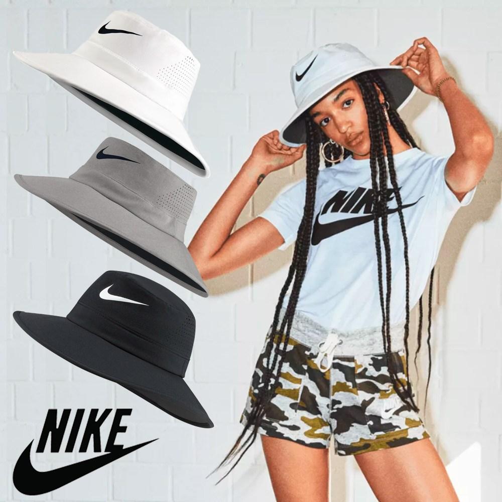 나이키 모자 페도라 버킷햇 썬프로텍트캡 Nike Bucket Sun Protect Cap-15-296178006