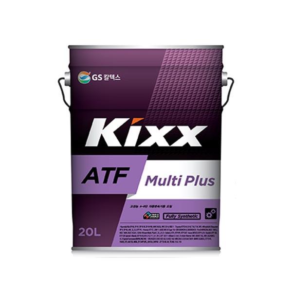 KIXX ATF 멀티플러스 20L, KIXX ATF 멀티+_20L