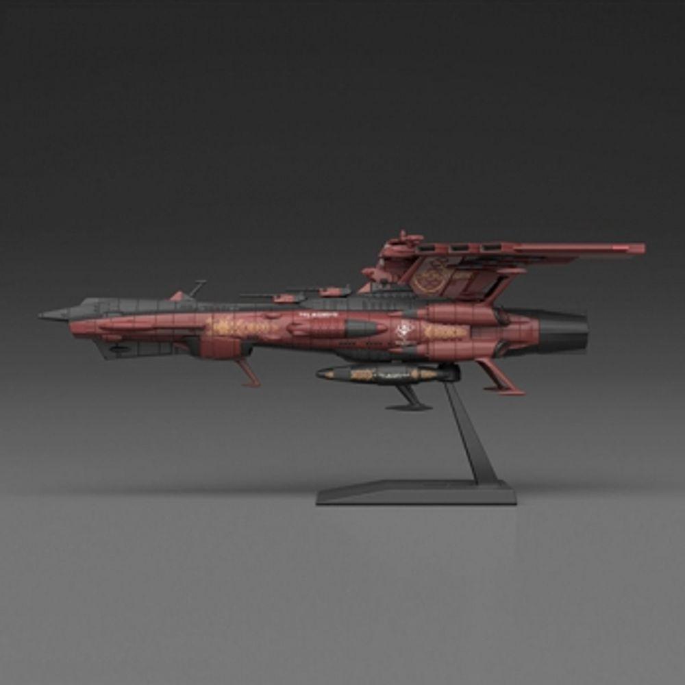 DN다나1_(메카콜렉션) 우주전함 야마토 항주전투모함 CCC-01 우주전함프라모델 프라모델만들기 항주전투모함 프라모델 액션프라모델+vse2ef, ▒기본