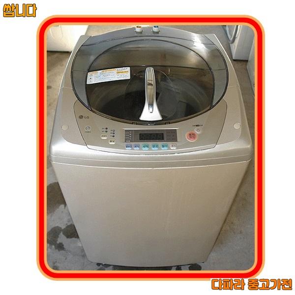 lg 세탁기 13kg 중고세탁기 엘지세탁기 소형세탁기 대형세탁기 용량 가격 다양한 중고가전, L-1.세탁기