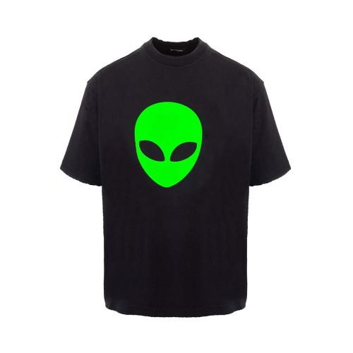 발렌시아가 21SS 남성 티셔츠 612966TJVK79113-15-4812635256