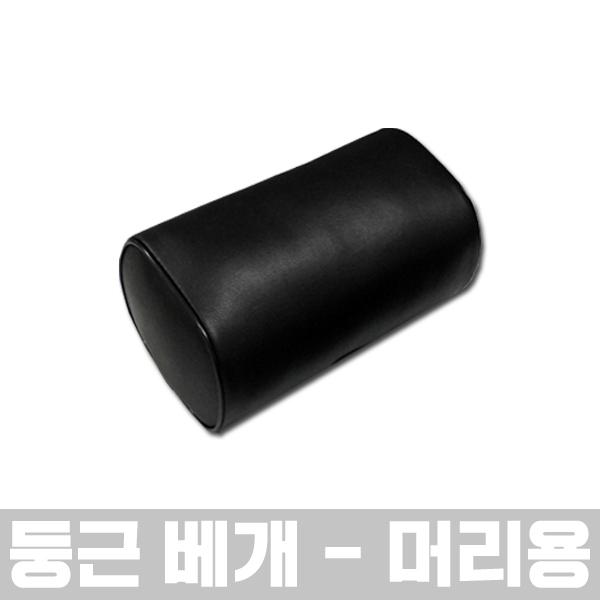 원형 진찰용 진료용 둥근 베개 병원베개 (머리) A00508, 1개 (POP 1893644850)