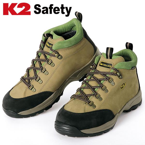 K2 6인치 고어텍스 안전화 K2-17