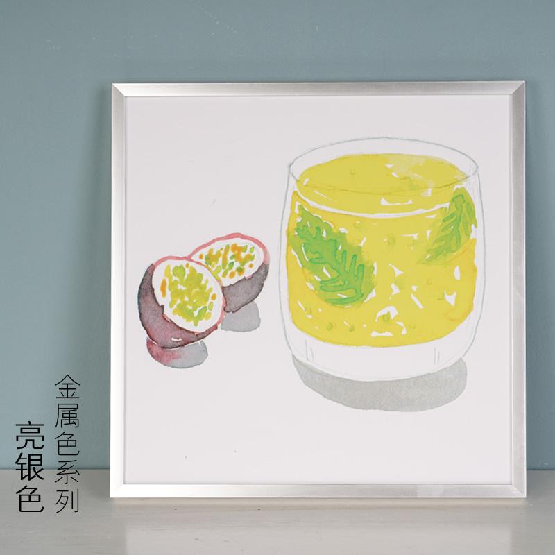 명화 액자 포스터 캔버스 그림 홈 아트 인테리어 장식, C_40 * 40cm