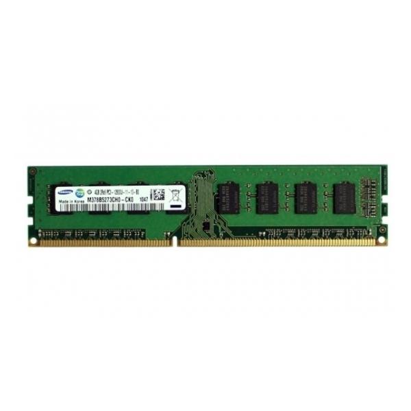 (삼성전자) DDR3 4G PC3-12800 정품, 단일상품