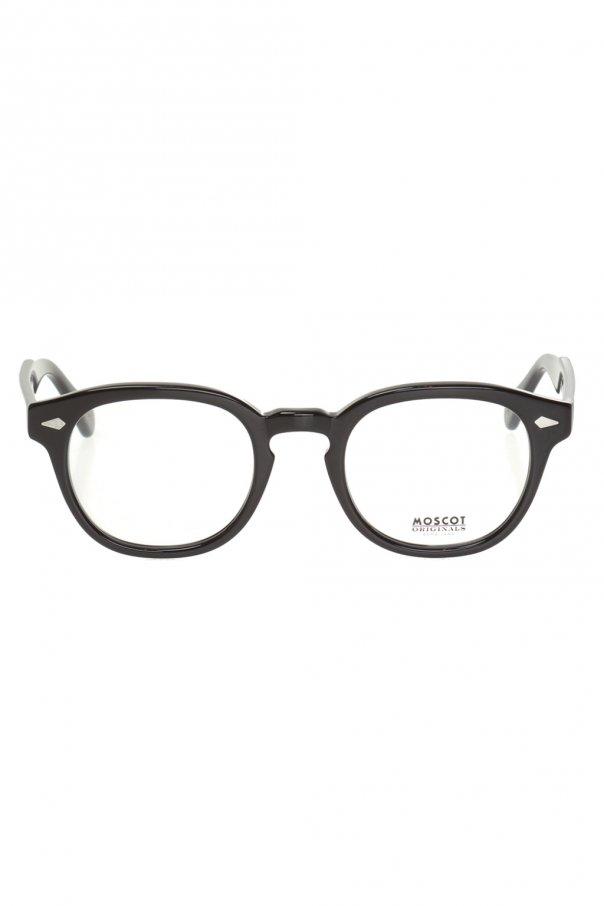 Moscot 'Lemtosh' optical glasses LEMTOSH 0-0200-01 BLACK 150불 이상 주문시 부가세 별도