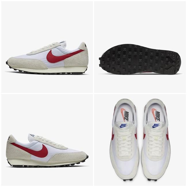 (해외배송) 나이키 100스퀘어 (해외상품) 나이키 데이브레이크 SP 흰빨 BV7725-100 Nike DBreak SP 100스퀘어