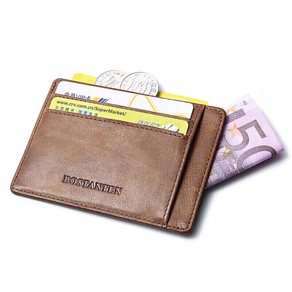 페르시아 단 돈 카드 지갑 남녀 B162021 카키