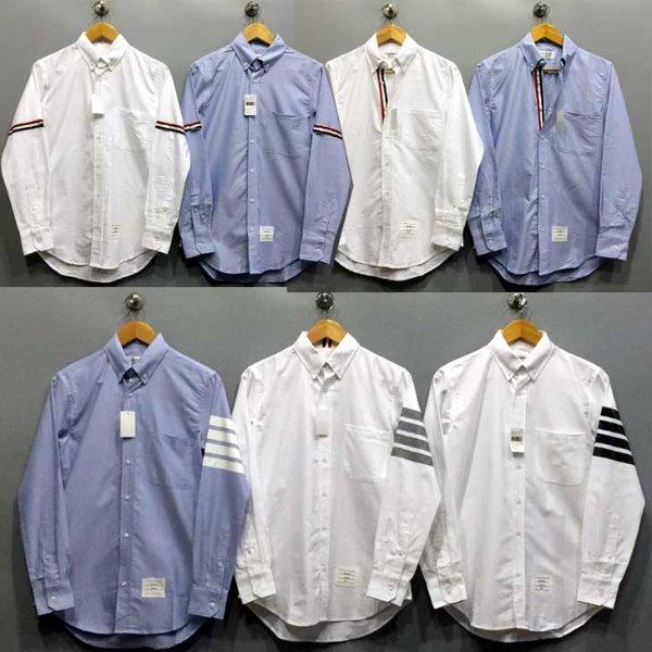 톰브라운 정품옥스퍼드 셔츠남방 모음(9종택1)
