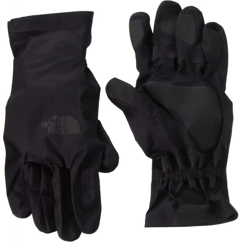 [노스 페이스] 슈퍼 하이 크 쉘 장갑 SH Shell Glove 블랙 일본 S (한국 사이즈 S 상당)