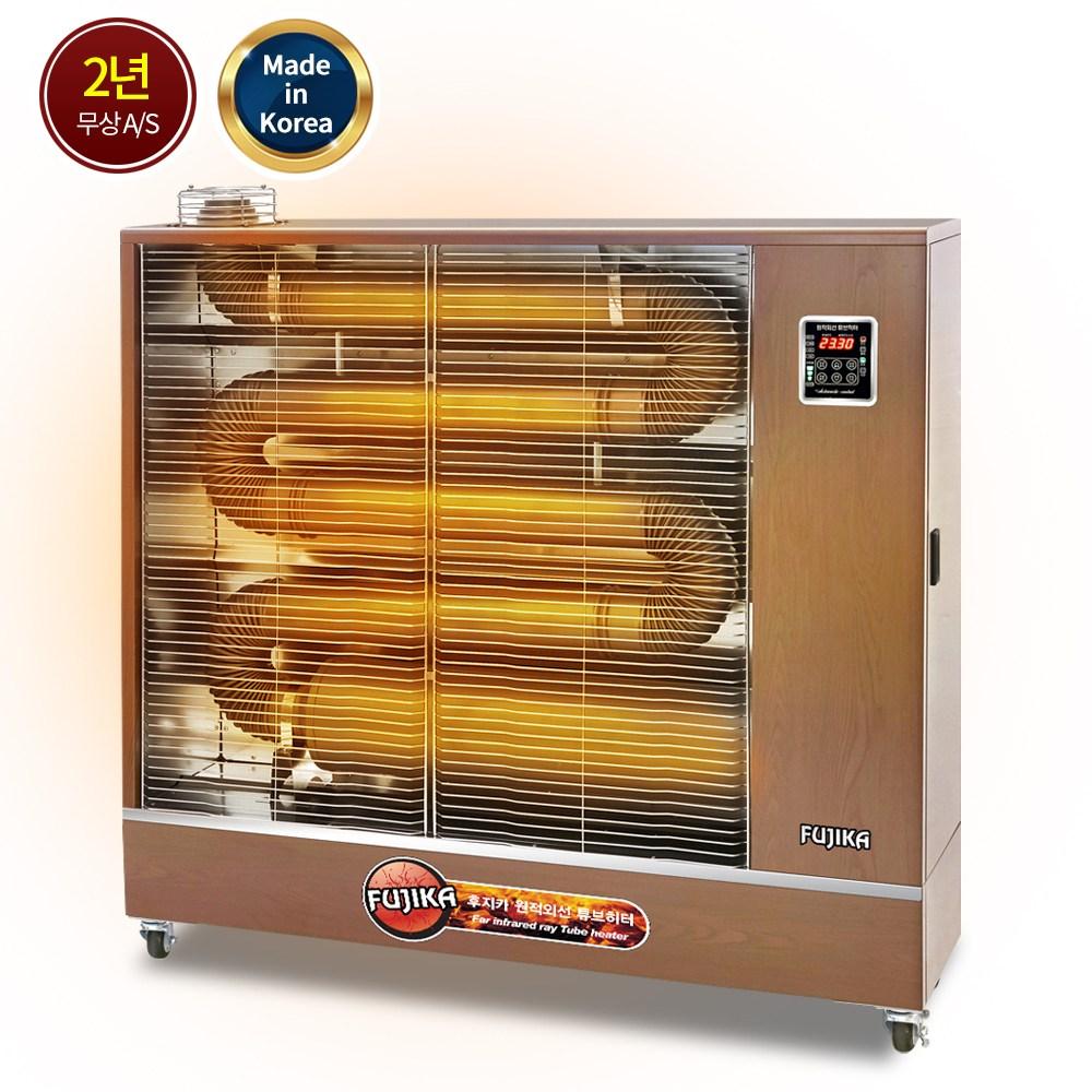 후지카 원적외선 튜브히터 돈풍기 대형온풍기/등유난로/석유난로/기름난로/사무실/업소용/fu-60000, FU-20000