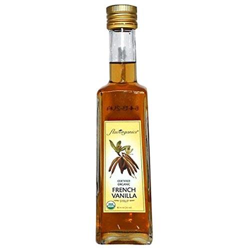 플레이볼가닉스 시럽, 251ml, 프렌치 바닐라(French Vanilla)