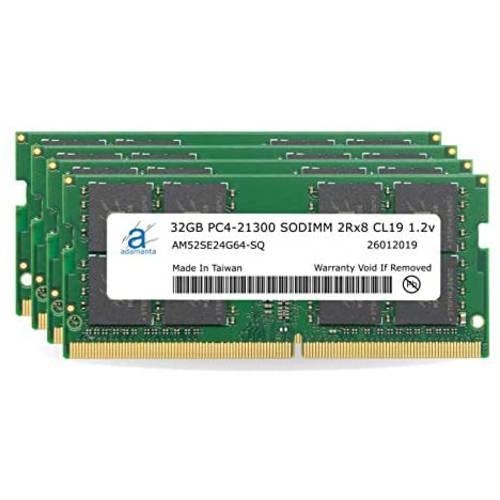 Adamanta 128GB (4x32GB) Memory Upgrade for 2020 Apple iMac 27 w/Retina, 상세내용참조