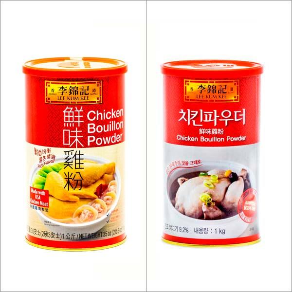 이금기 치킨파우더 1kg 닭가루 치킨스톡, 1개