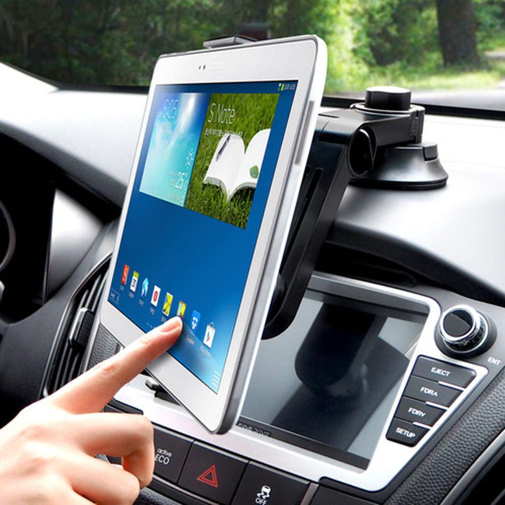 [AJQ_4757792] 차량용 대시보드 헤드레스트 태블릿거치대1000VD 태블릿거치대 대시보드거치대 자동차거치대 거치대 차량용태블릿거치대, 1개