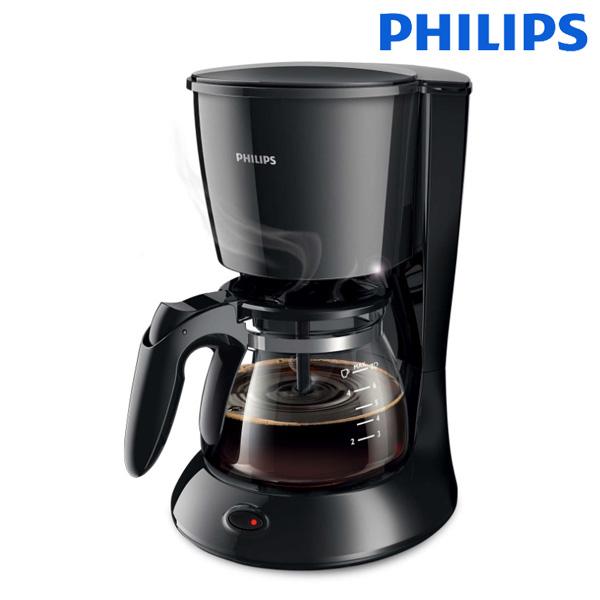 필립스 데일리 컬렉션 컴팩트 커피메이커 HD7431 누수방지 기능, 필립스 데일리 컬렉션 컴팩트 커피메이커 HD7431/20