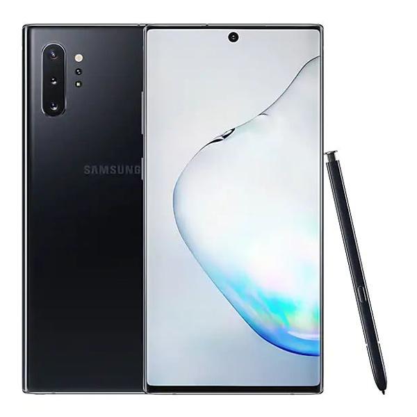 삼성 갤럭시노트10+플러스 5G 256GB S급 중고폰 공기계 3사호환 SM-N976, 아우라 블랙