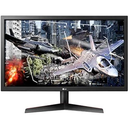 LG LG UltraGear 24GL600F-B 24 Inch Full HD Gaming Monitor with Radeon, 상세내용참조