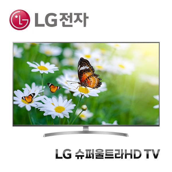 LG 55인치 55UK6300 UHD 4K 스마트 리퍼 TV, 지방 스탠드 방문 설치