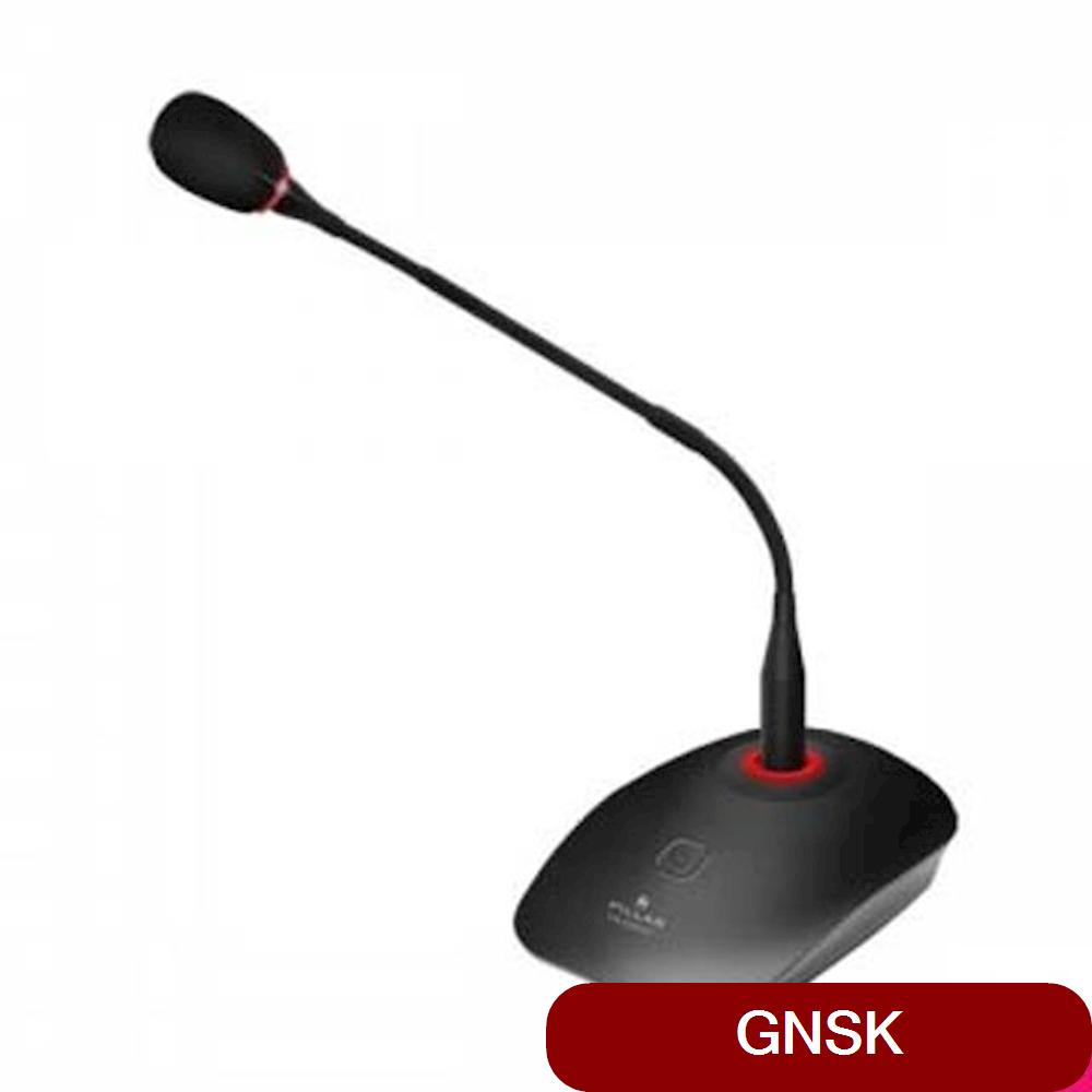 필라 구즈넥 스탠드 마이크 CM-5050 pro 방송 온라인 핀마이크 콘덴서마이크 habs, 상세페이지참조()