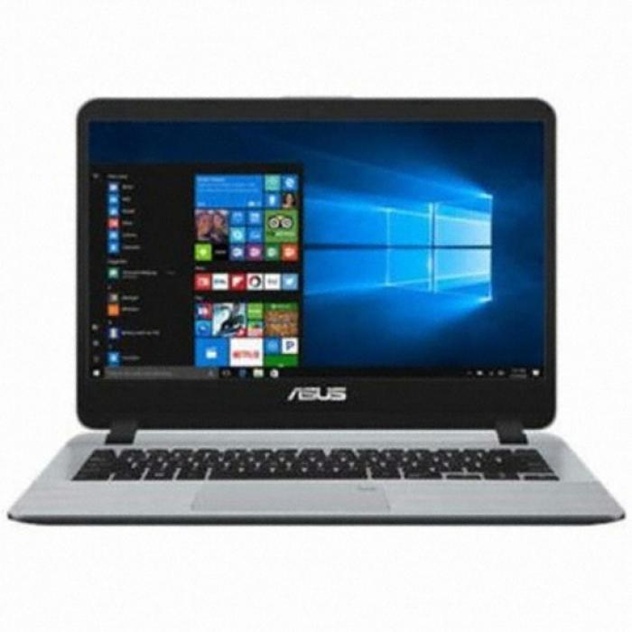 A407MA-EB198 (N5000/4GB/그레이) + 4GB 추가 + 512GB 교체 + 1TB HDD 추가 + Win10설치, ASUS