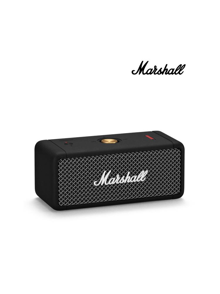 마샬 앰버튼 휴대용 블루투스 스피커, 단품