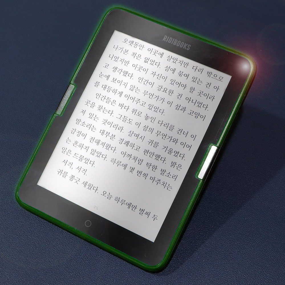 e북 리디북스 페이퍼 전용 전자책 리더기 스크래치 기스방지 악세사리 액정 보호필름 커버, K_리디북스 페이퍼 보호필름