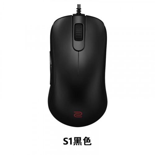 ZOWIE / Zhuowei EC1-B / EC2-B / S1 / S2 FK-B DIVINA 게임 마우스 Zhuowei, 본문참고, 선택 = S1 검정 공식 표준