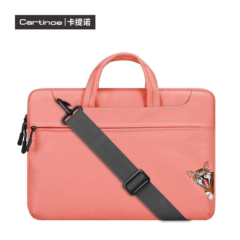 카티노 노트북가방 적용 MACBOOK 사과폰 AIR13 3P RO13MAC12 가방속치 11 보호케이스 주머니 남성 여성