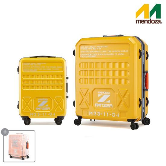[멘도자]펜저 19형+26형set 캐리어 여행가방