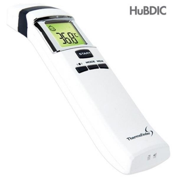 휴비딕 HFS-900 비접촉식 브라운 써모스켄 체온계, HFS-900_28975239