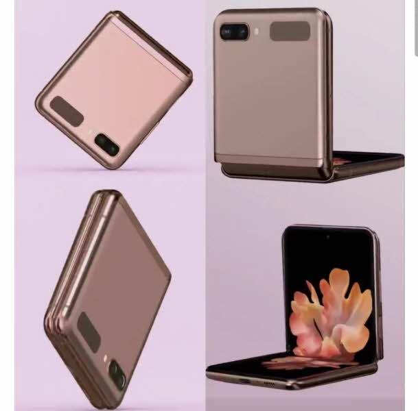 [KT공시할인]갤럭시Z플립 5G SM-F707NK 번호이동/베이직80, 단일상품, 단일상품