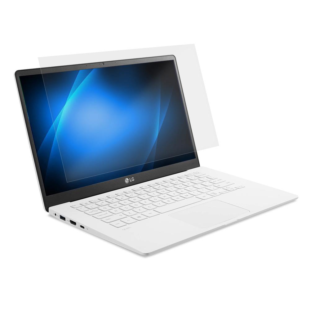 다이아큐브 엘지 (LG) 무반사 노트북 프리미엄 시력보호 블루라이트차단 필름, LG 그램 14 14인치, 1개