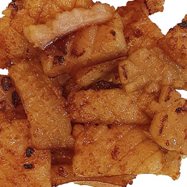 맛의명가 반야월 벌집 돼지껍데기 1kg, 1팩