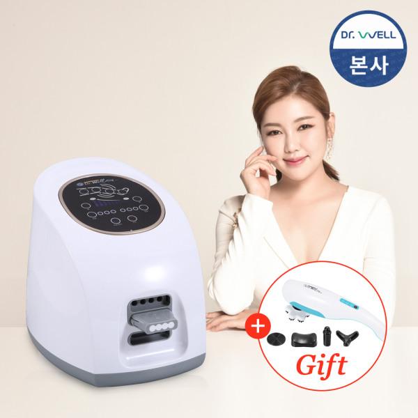 [닥터웰] 에어웨이브 공기압마사지기 DR-5180 (홈쇼핑 구성), 선택:에어웨이브 DR-5180