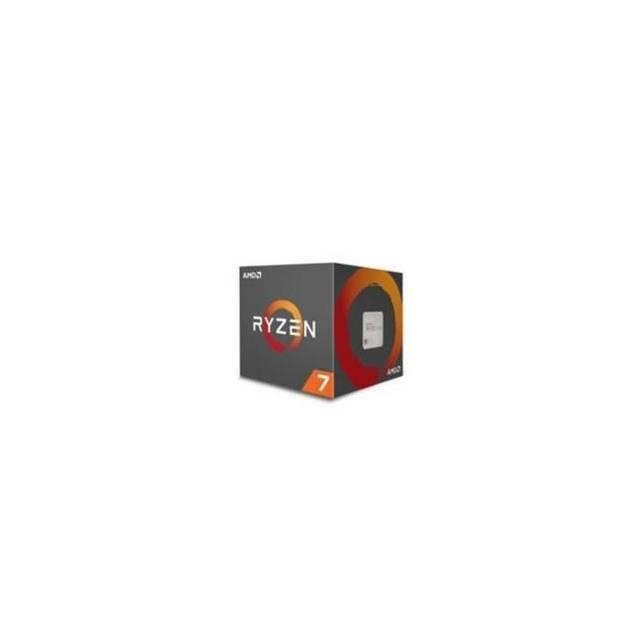 AMD Ryzen 7 2700X Eight-Core 3.7GHz Socket AM4 Retail, 단일상품