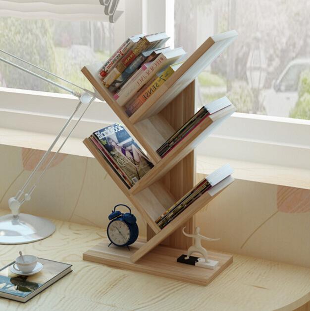 책꽂이 미니책꽂이 테이블책상책꽃이 사무실책꽂이, 타입2