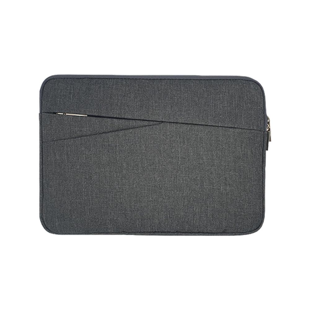 바이올리스트 아이패드프로 3세대 4세대 갤럭시탭 S7 플러스 아이패드에어3 11인치 10.5인치 10.2인치 12.9인치 13인치 태블릿 아이패드 6세대 7세대 로지텍k380 파우치, 그레이