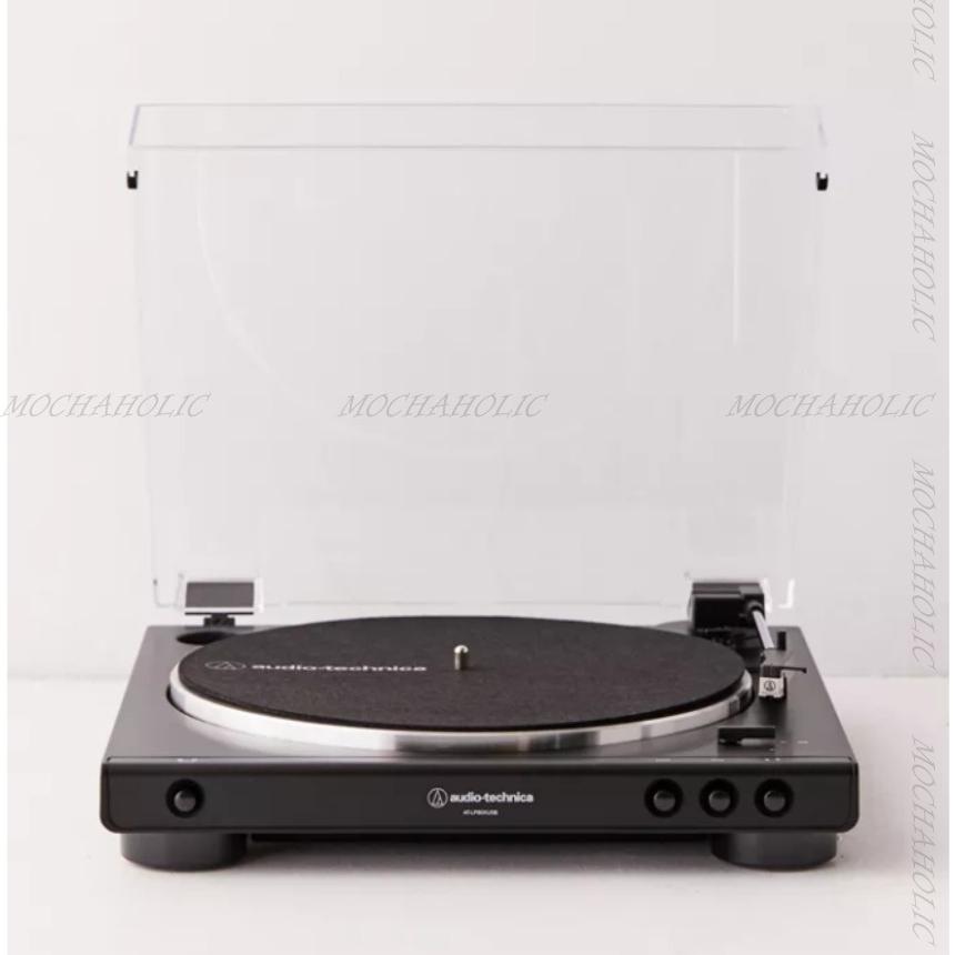 Audio Technica 오디오테크니카 턴테이블 [블랙] 블루투스 LP 플레이어 AudioTechnica