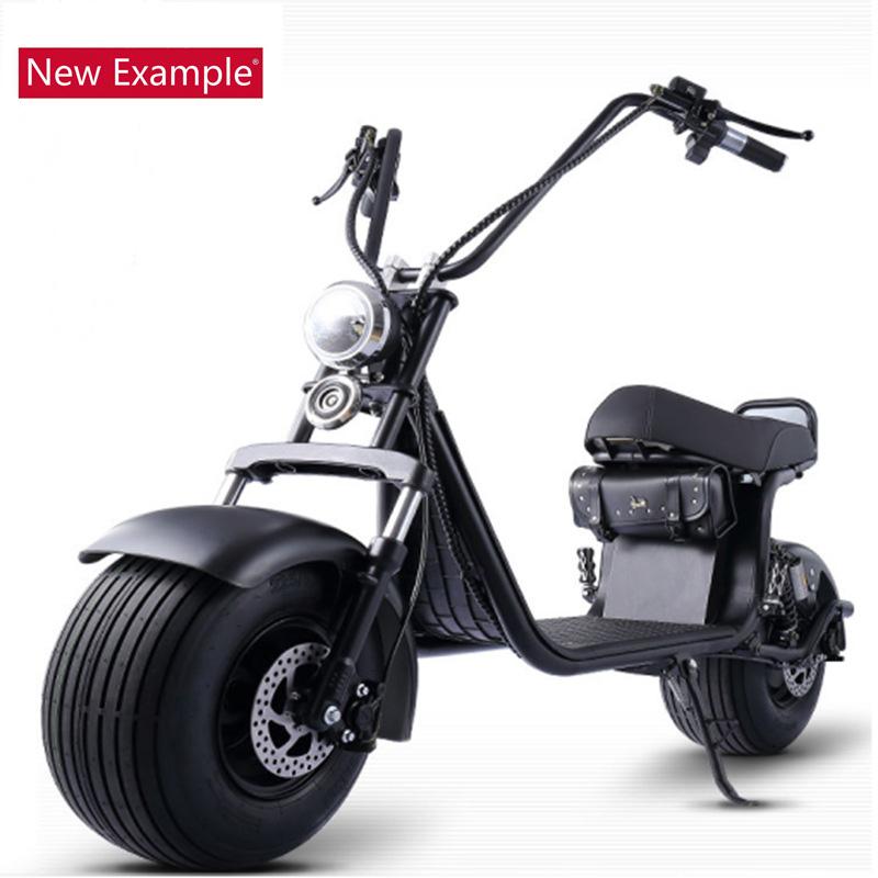 - 할리 X9 탈착식 배터리 전동스쿠터 전기스쿠터 전동바이크 전기바이크 오토바이 (배터리포함가격), 펜더색상은 별도문자드려요, 12A 1500W