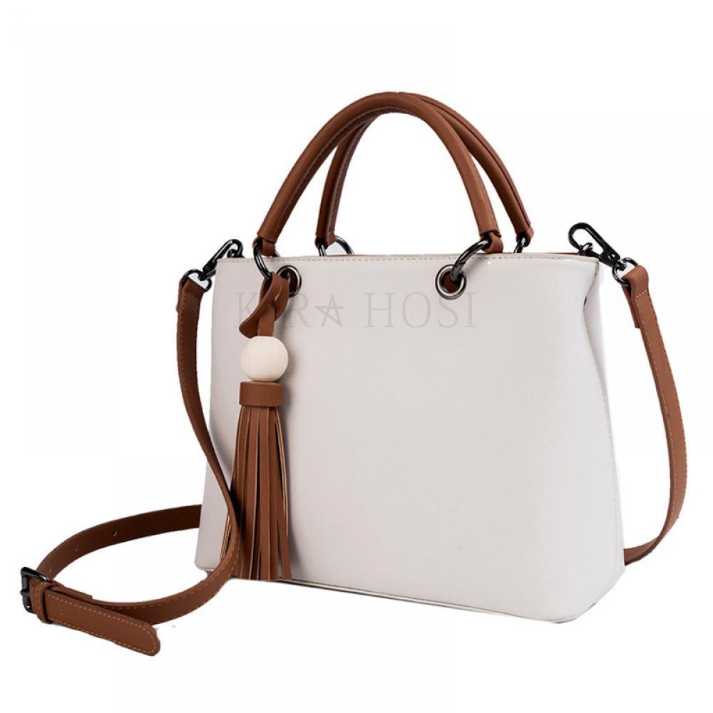 kirahosi 패션 여성 가방 대용량 숄더 토트 252호+덧신증정